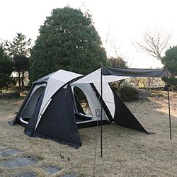 텐트 스토닉